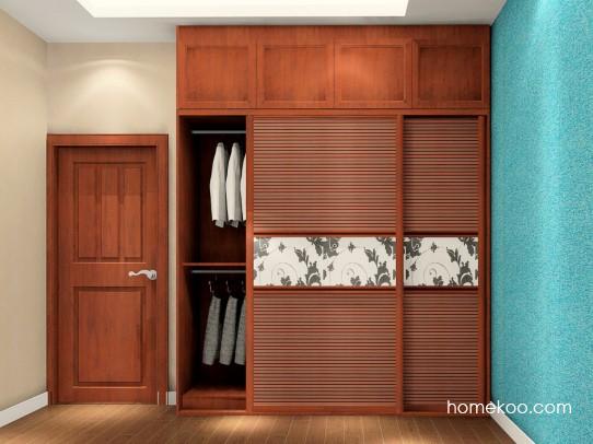如何组装衣柜?(详细流程)