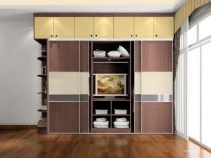 松木衣柜怎么样