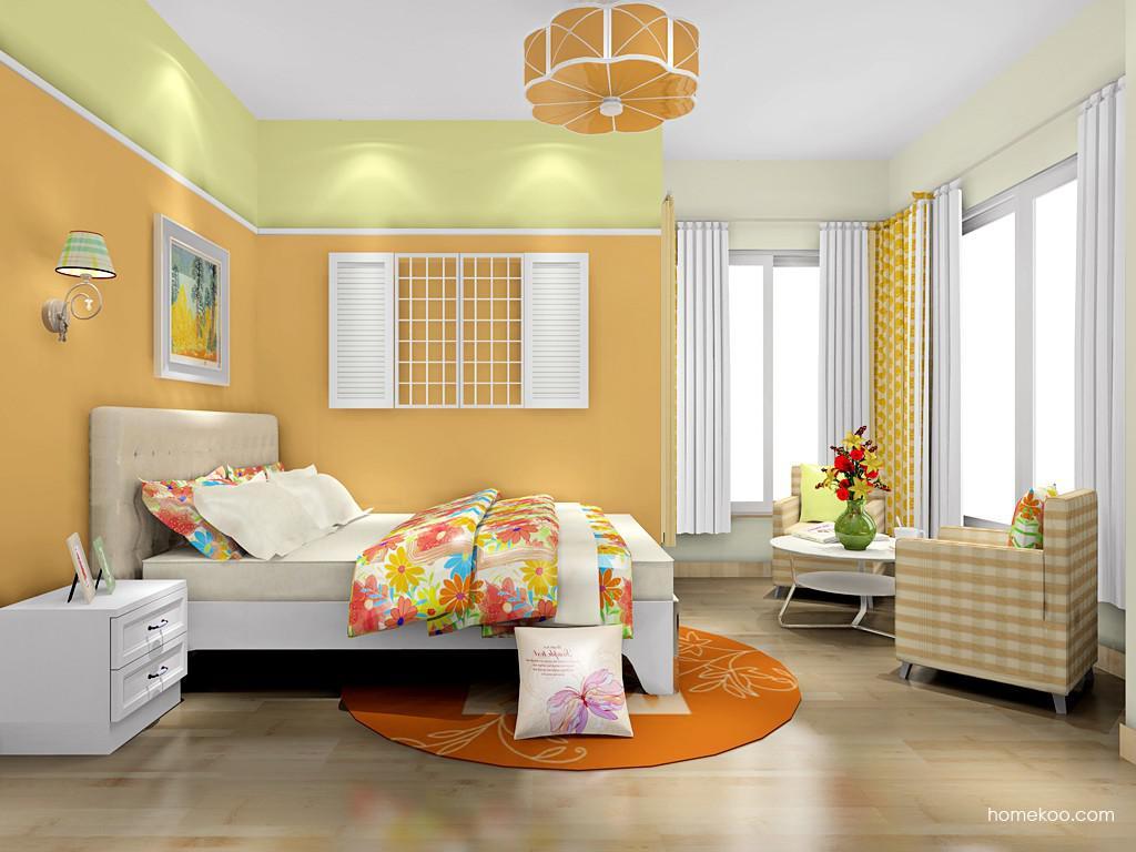 欧式卧室装修效果图大全(设计师推荐)