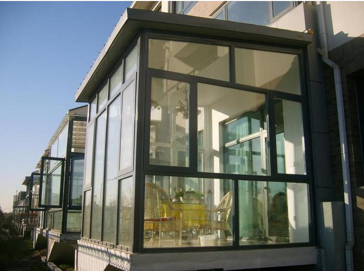 断桥铝门窗安装施工工艺
