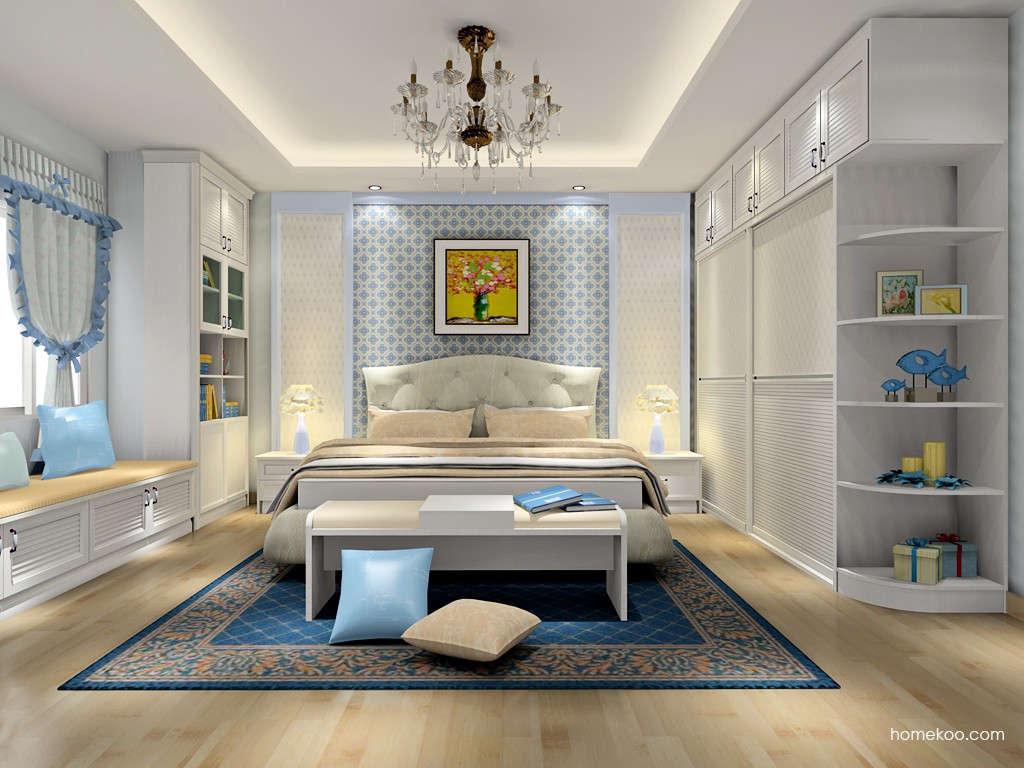 卧室地板选什么颜色比较好