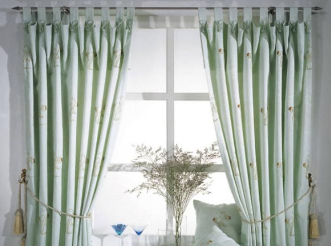 全新窗帘样式有哪些