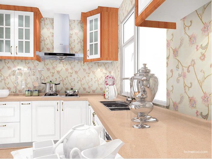 厨房吊柜用什么材料