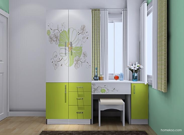 家具漆颜色的种类有哪些?