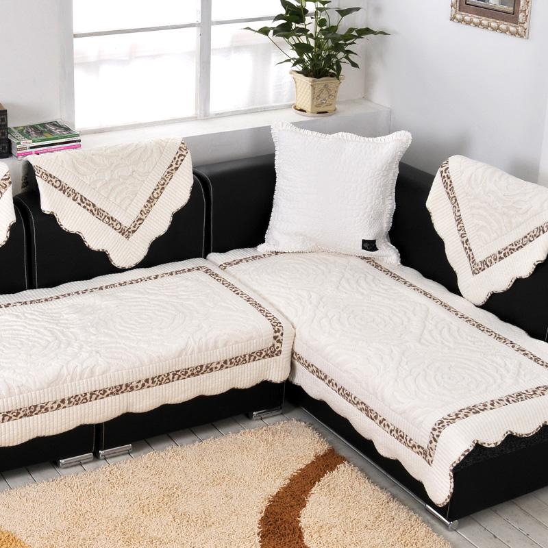 如何挑选皮沙发垫
