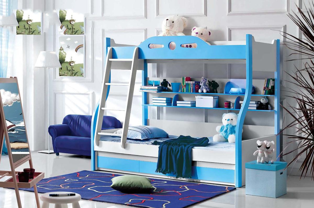 子母床实用吗
