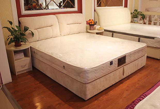 爱舒床垫好吗