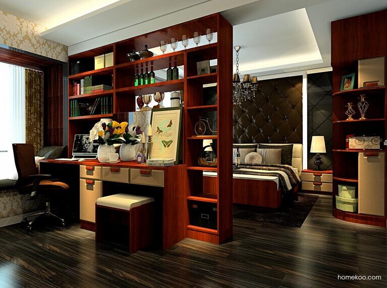 如何选择卧室地板