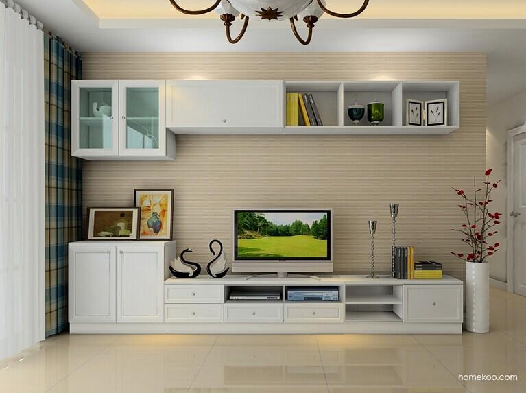 中式电视柜尺寸和价格