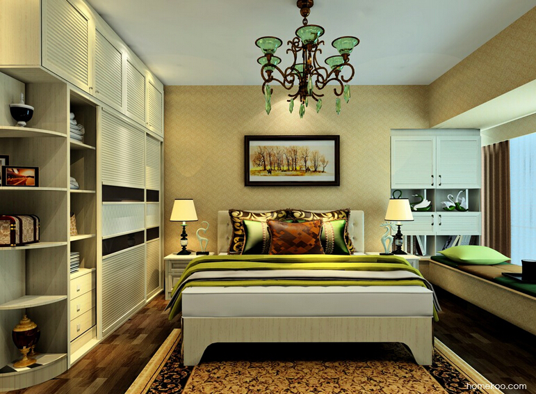 小户型卧室如何装修[方法总比问题多]