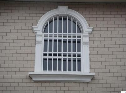 便宜的防盗窗如何选购