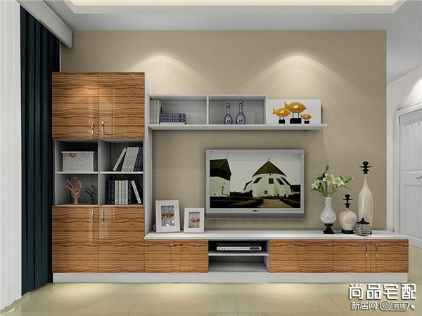 【家装解答】电视柜尺寸一般多少