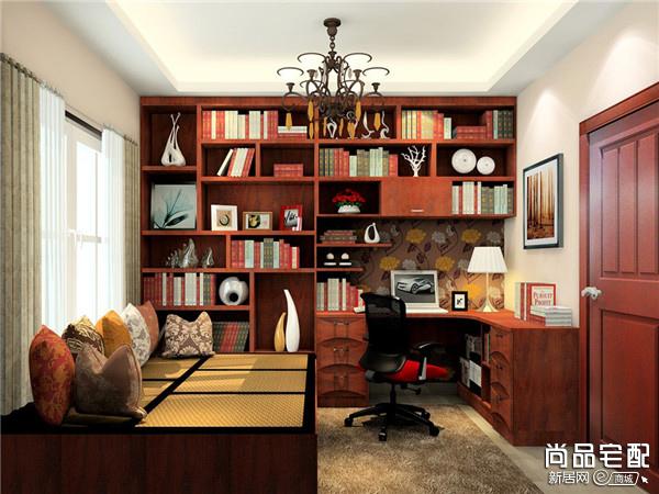 书房红木家具