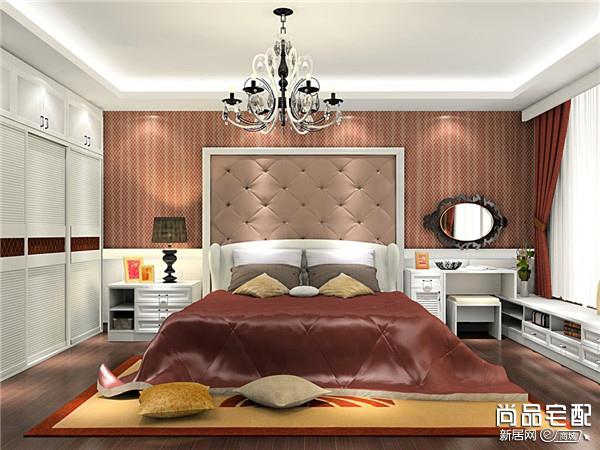 卧室门小尺寸如何选择