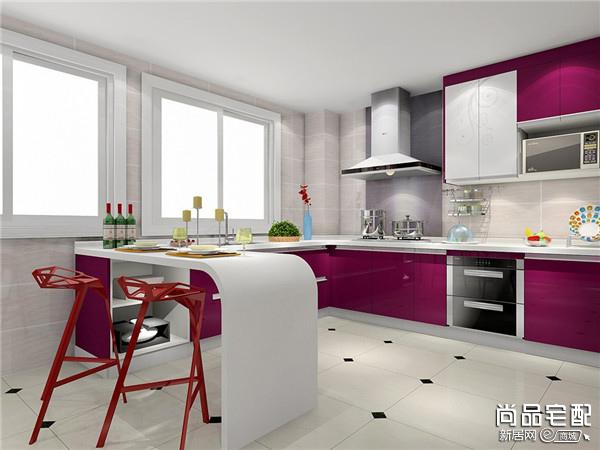 厨房地面装修要考虑哪些方面问题