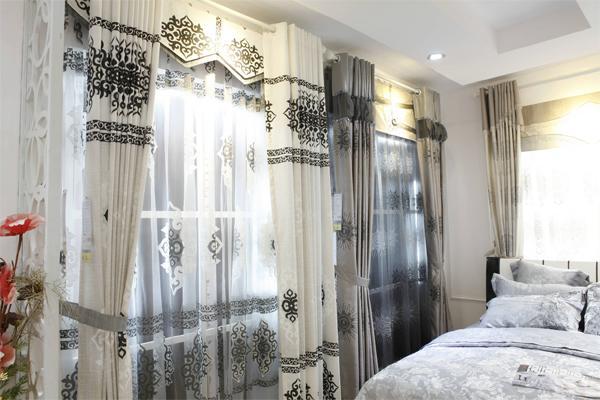 进口窗帘价格贵吗