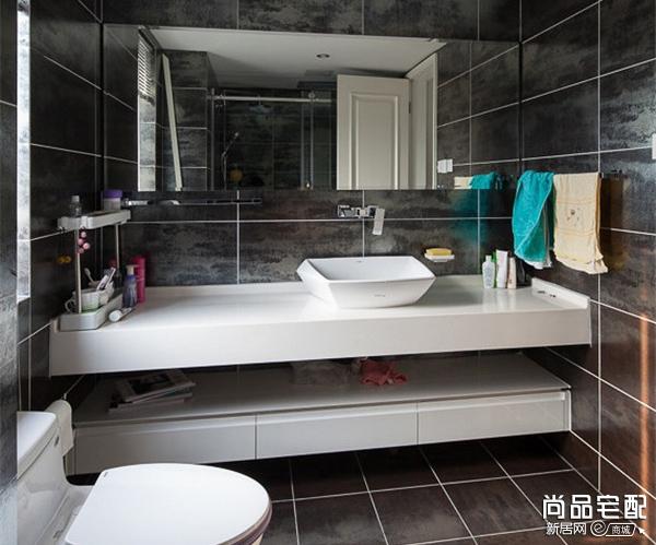 卫生间厨房吊顶有哪些特点?