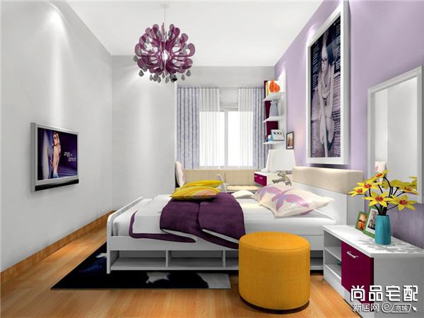 卧室床头装饰有哪些呢