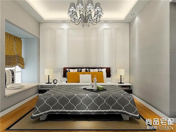 卧室床的装修要点都有什么