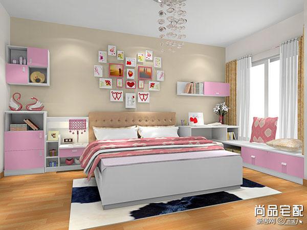 茉莉花香法式家具