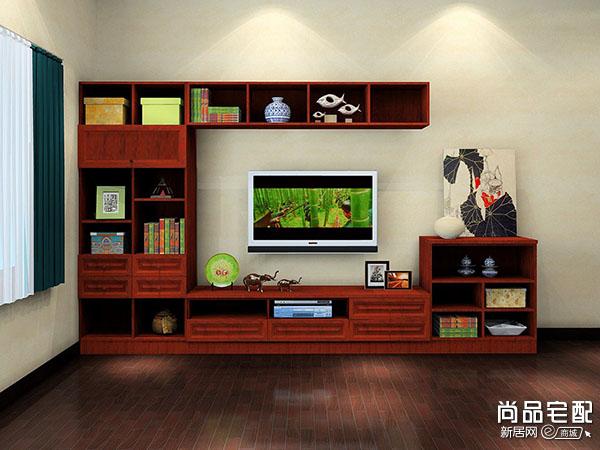 客厅装修电视柜