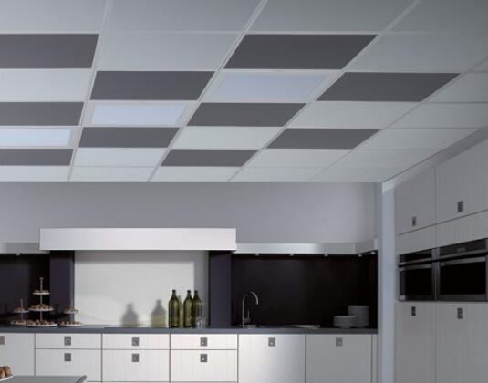 厨房卫生间集成吊顶十大品牌介绍