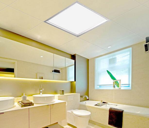 集成吊顶厨房灯如何选择