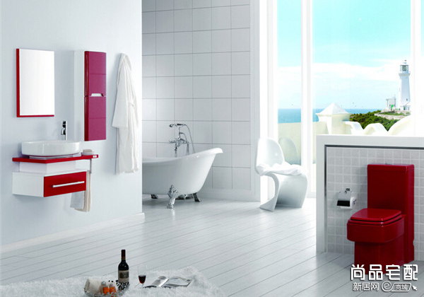 卫浴洁具用品