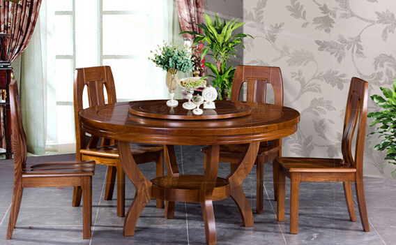 古典家具餐桌如何挑选比较好