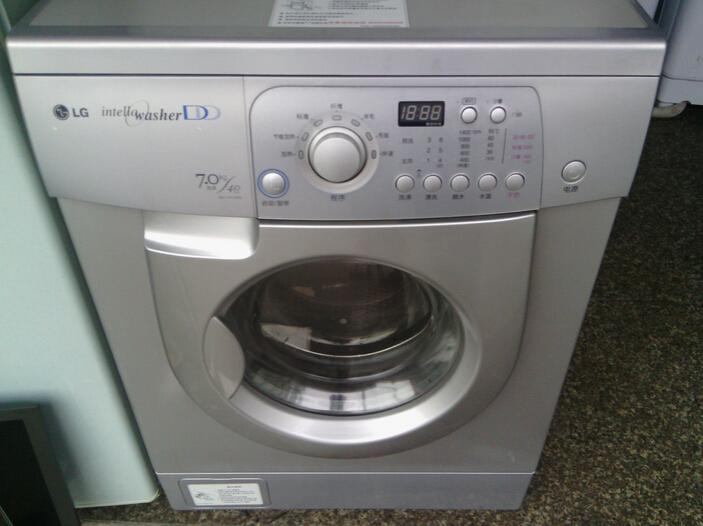 全自动洗衣机怎么清洗好呢?
