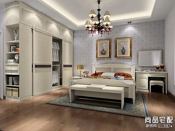 家庭装修中卧室需要梳妆台吗?
