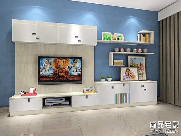 电视柜的合适高度是多少