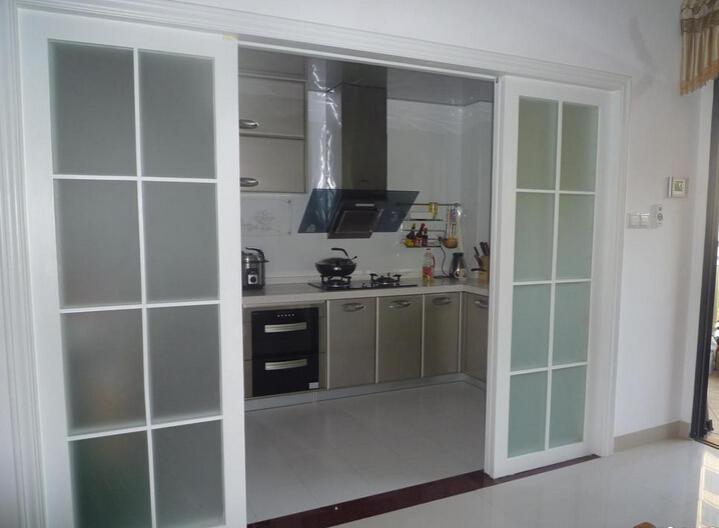 厨房移门装修要注意什么?