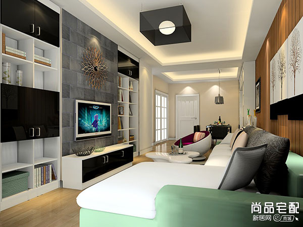 广州天河家私城 拥有全面的家具种类