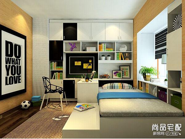 广东的家具品牌 家装更好