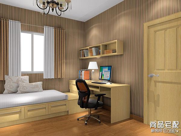 卧室电脑桌设计