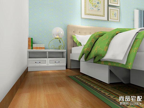 家居卧室灯选择需注意什么