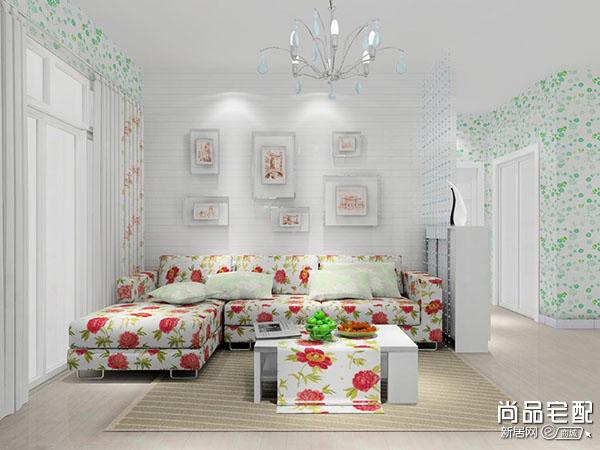 新款布沙发的清洁方法与技巧
