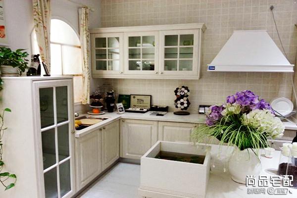 小户型厨房简单装修