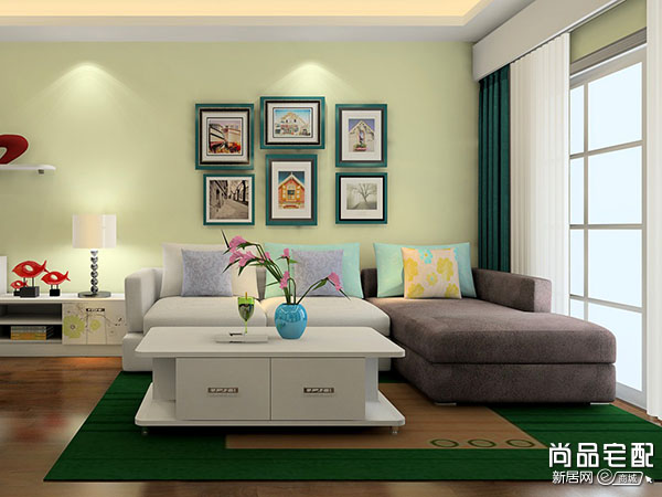 家用卡座沙发的种类都有哪些