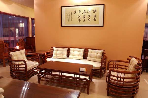 红木沙发的价格及其注意事项