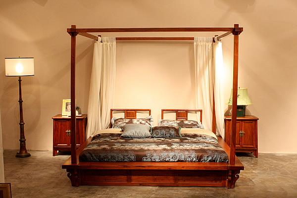 铁架双层床价格详解