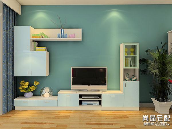 电视背景墙风水画如何制作