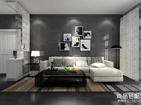 定做沙发价格――尚品宅配免费出效果图