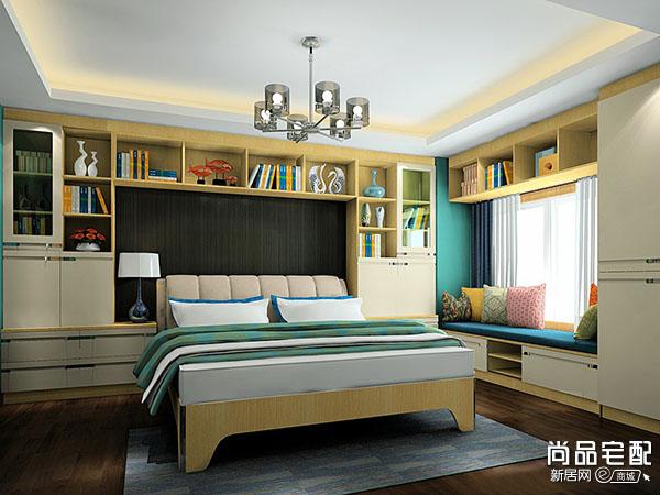 卧室飘窗尺寸具体介绍