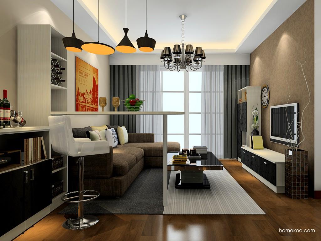 客厅装修颜色搭配方案推荐