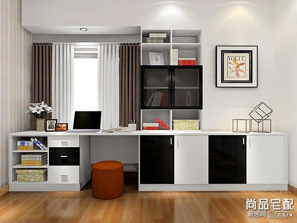 书柜隔板高度是多少