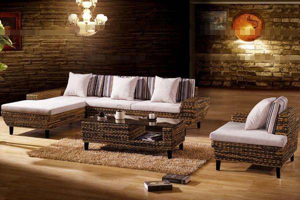 藤艺沙发十大品牌