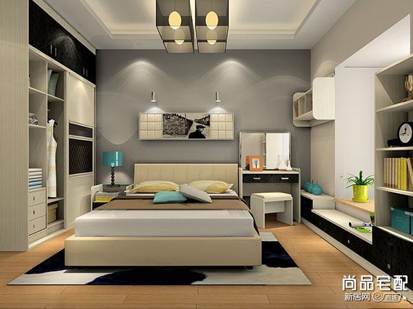 男生卧室设计的相关因素