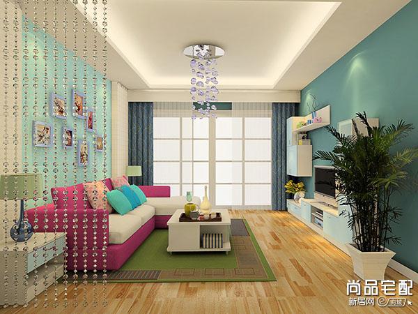 婚房客厅布置的相关元素